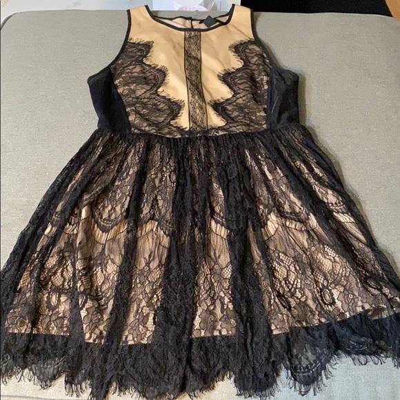 Forever 21 Dresses & Skirts - Forever 21 Formal Dress